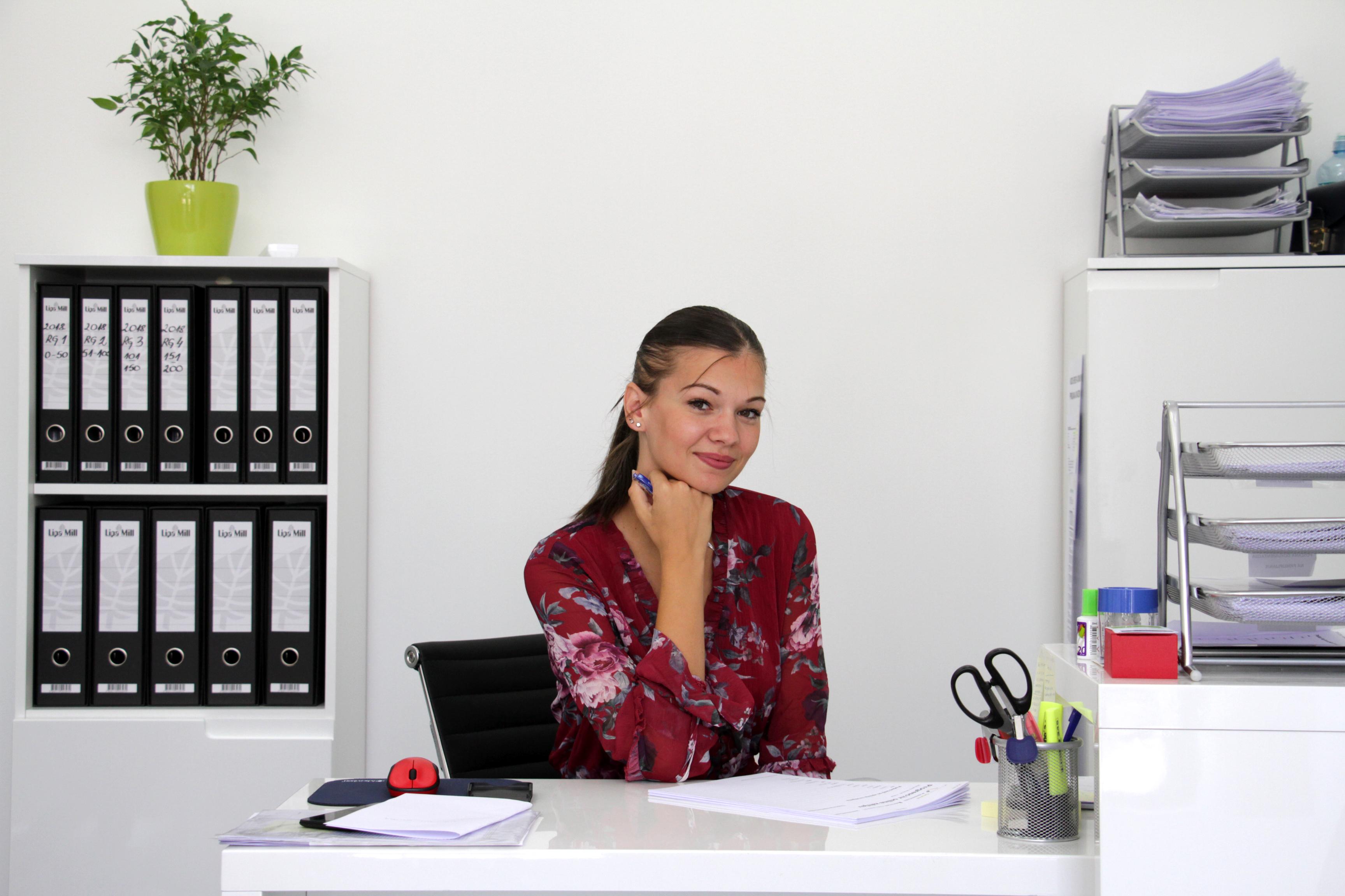 Progreso zaposlenica Split