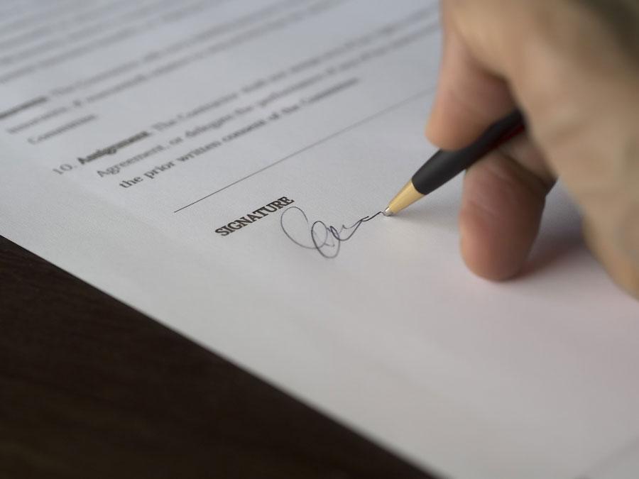 Novi ugovor o kreditu (dok već imate kredit)