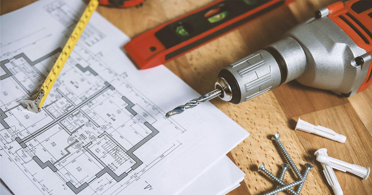Stambeni krediti za izgradnju obiteljske kuće