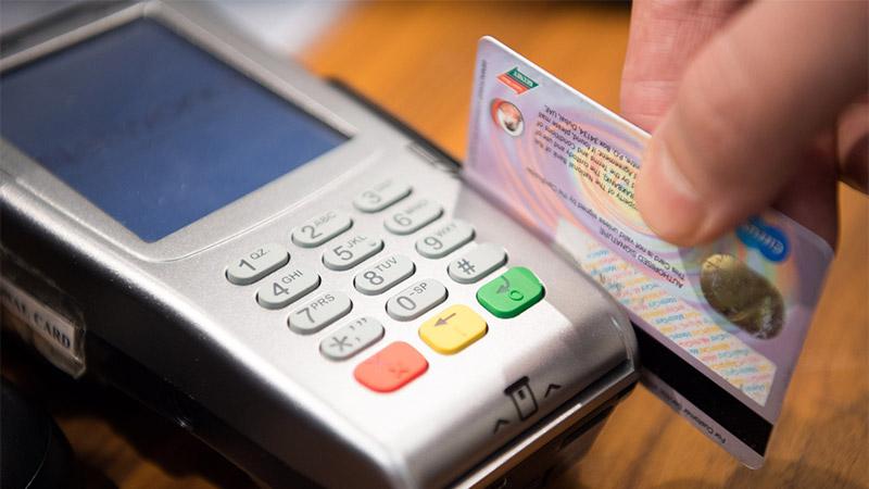 Kreditne kartice potrošnja