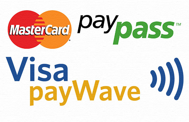 pay-pass pay-wave