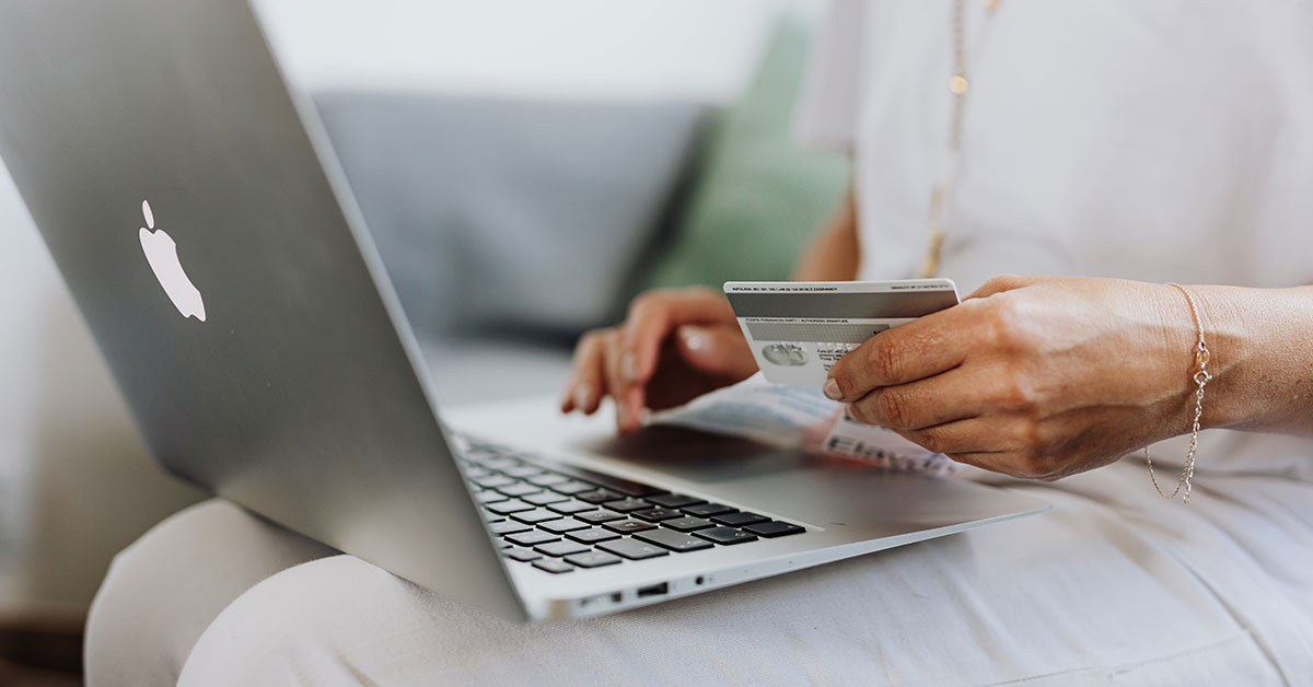 Revolving kreditna kartica - linija manjeg otpora